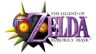 The Legend of Zelda: Majora's Mask - Majora's Mask Battle