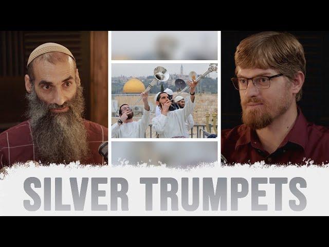 Beha'alotcha - Moses's Trumpets