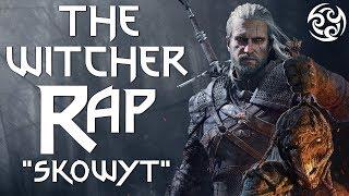 "♫ THE WITCHER RAP [PL] - ""Skowyt"" | Slovian (prod. Flobeatz)"