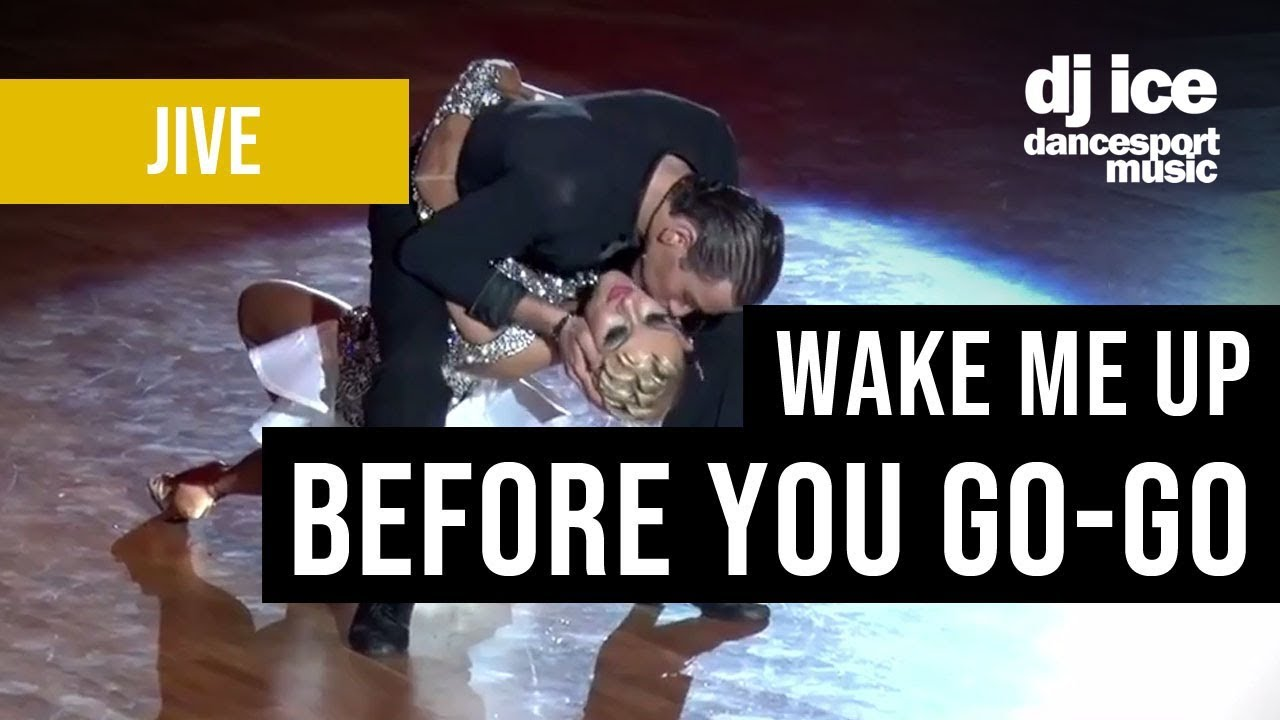 Download JIVE | Dj Ice - Wake Me Up Before You Go-Go (Wham! Cover)