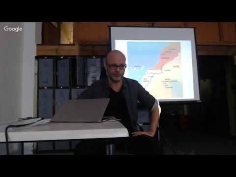 WSRW: Mendebaldeko saharako expolioa /Expolio del Sahara Occidental