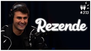 REZENDE - Flow Podcast #373