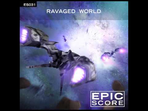 Make It Hurt - Epic Score (Alex Pfeffer)