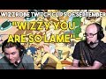 """""""wizzy You Are So Lame""""-mew2king   Wizzrobe Best Moments Of September"""