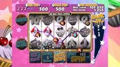 Free Slots - Cupcake Frenzy