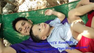 Photo/Video Blog: Enchanted Cave Bolinao Pangasinan 2012