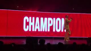 Bishop Briggs Champion - LIVE in Los Angeles