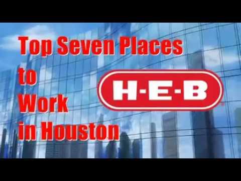 Top 20 Companies In Houston For Job Seeking Graduates Abc13