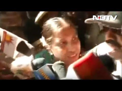 Nalini Sriharan, Rajiv Gandhi Assassination Convict, Gets 30-Day Parole