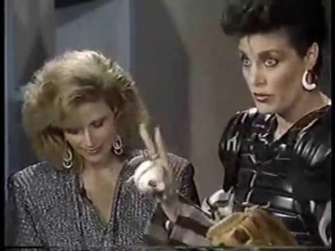 Attitudes with Mary Frann 1987  Pt 1