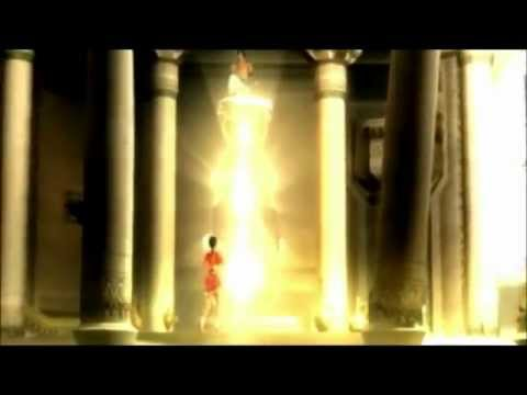 Prince of Persia Sands of Time Full  HD