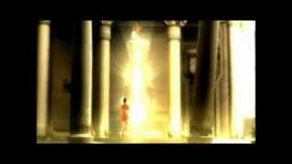 Prince of Persia Sands of Time Full Cutscenes HD