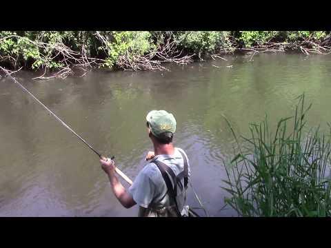 Vermillion River, BAM!