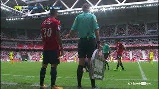 Thiago Maia (debut) vs FC Nantes 06/08/17 HD