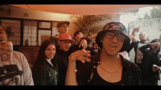 RAVE - THIS IS REAL HIP HOP🔥 (Vídeo Oficial)🤑 Prod.Roome Vice (SFc & LTC)🔥