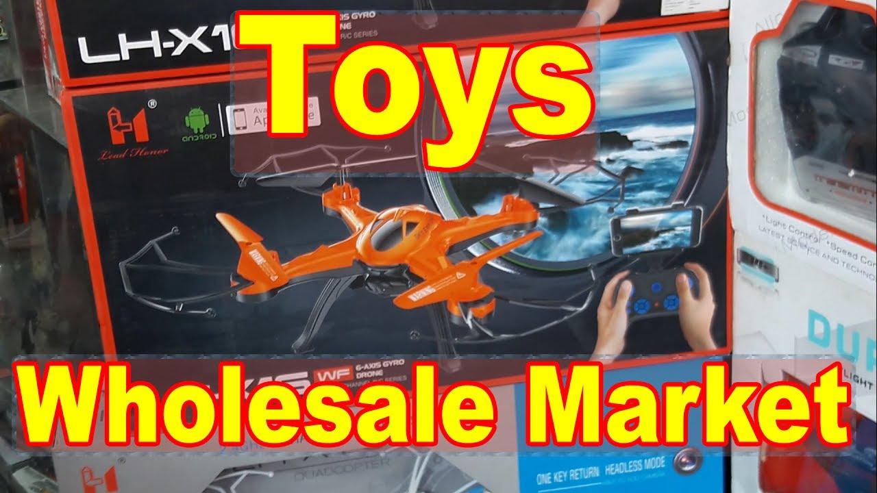 bc9740a548983b Toys Wholesale Market
