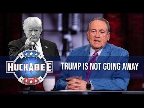 BAD NEWS If You Hate Trump, He's NOT Going Away | FOTM | ATS | Huckabee