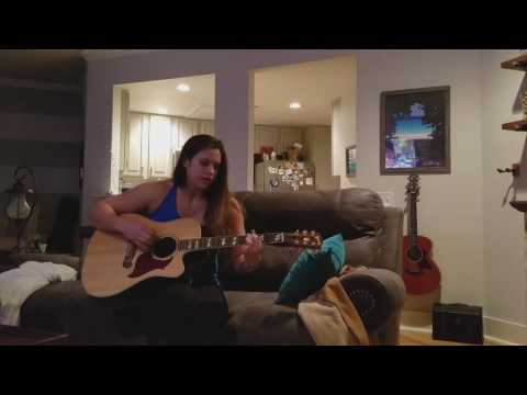 7 & 7 - Turnpike Troubadours - Guitar (cover)
