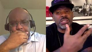 Dame Dash - Lee Daniels, Kevin Hart ripped me off