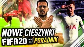 NOWE CIESZYNKI FIFA 20 | PORADNIK