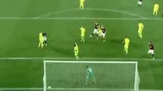 Video Gol Pertandingan Sparta Praha vs Asteras Tripolis