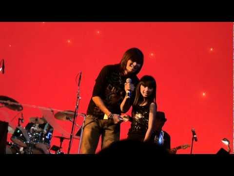 R Zar Ni - Ko Ah Nar Shi Zay Chin (2011 Lazy Club Live In L.A)