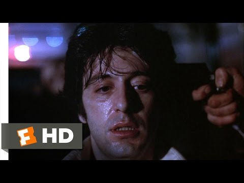 Dog Day Afternoon (10/10) Movie CLIP - The Jet Arrives (1975) HD