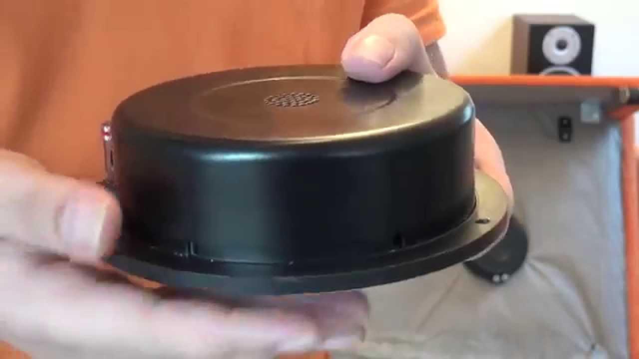 St-bs250 body shaker cine tactile transducer körperschallwandler Home HiFi auto
