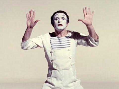 Le Mime Marceau
