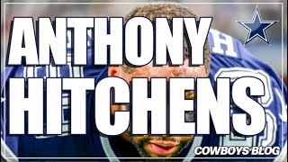 Anthony Hitchens Contract Estimation for Dallas Cowboys