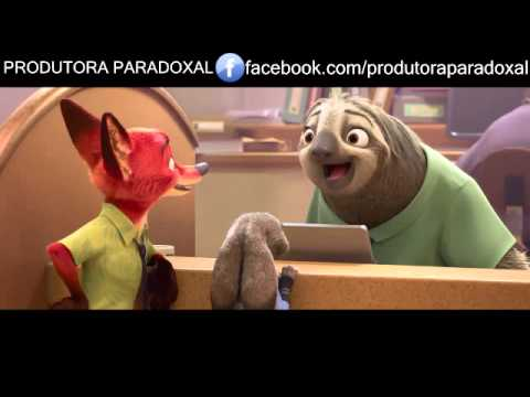 zootopia filme dublado download utorrent