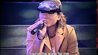 王仁甫 Without your love (英文版)