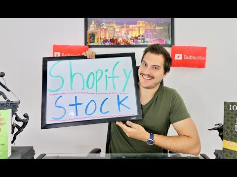 Is Shopify Stock a Buy?