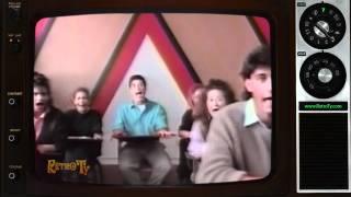 1989 - How I Got Into College - TV Spot