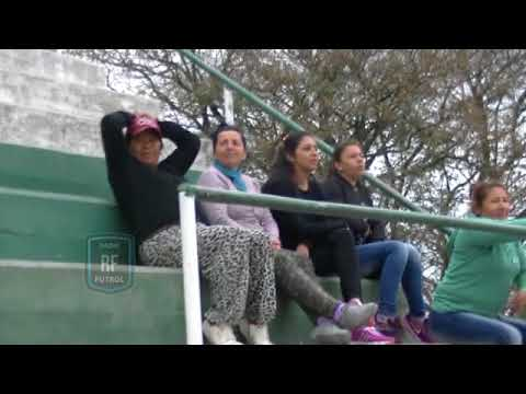 2 RONDA-6 FECHA- NOBLEZA VS LA MERCED