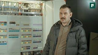 """""""Серьёзная"""" электрика и инженерные коммуникации в цоколе //FORUMHOUSE"""