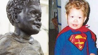 DC Comics Denies Dying Child