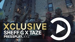 Sheff G X Taze - Zoo (Music Video) Prod By. Kayman X MikaBeats | Pressplay