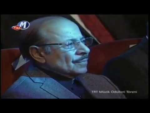 Erkan Oğur ve İsmail Hakkı Demircioğlu - TRT Müzik Ödülleri