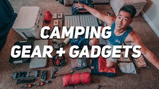 BEST Camping Gear oḟ 2019 That You Haven't Heard Of!