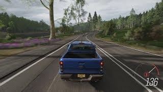 Forza Horizon 4 - 2019 Ford Ranger Raptor Gameplay [4K]