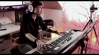 Chelsea Wolfe - 16 Psyche - piano cover