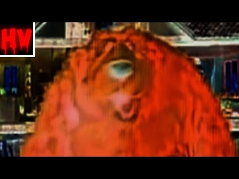 Bear in the Big Blue House - Theme Song (Horror Version) 😱