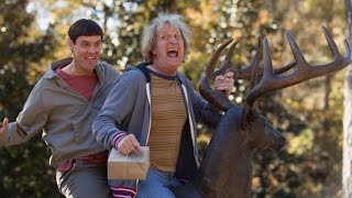 Mark Kermode reviews Dumb and Dumber To