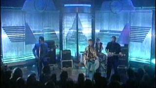 Tin Machine - You Belong In Rock And Roll (TOTP)
