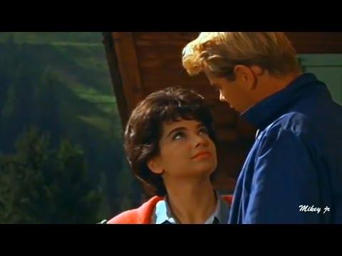 Al Di La - Ray Charles Singers &  Connie Francis (恋愛専科 / Rome Adventure)