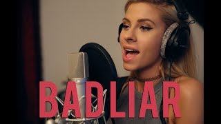 Download Selena Gomez - Bad Liar (Andie Case Cover) MP3 song and Music Video