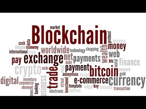Blockchain: o potencial além do dinheiro