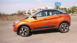 """TATA """"Nexon"""" AMT - Perfect city car?? and not otherwise??"""