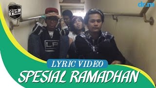 Last Child - Terima Kasih (Official Lyric Video)